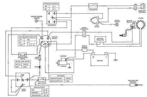 deere 4240 wiring diagram wiring diagram