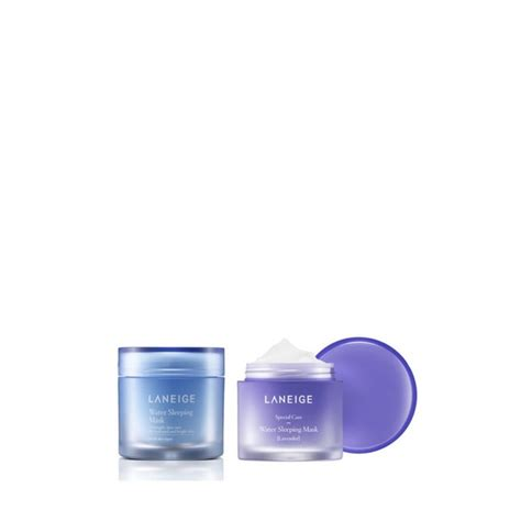 Harga Laneige Water Sleeping Mask laneige water sleeping mask 15 ml daftar update harga