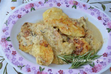 come cucinare il petto di pollo al limone pollo al limone ricetta originale delle scaloppine al limone