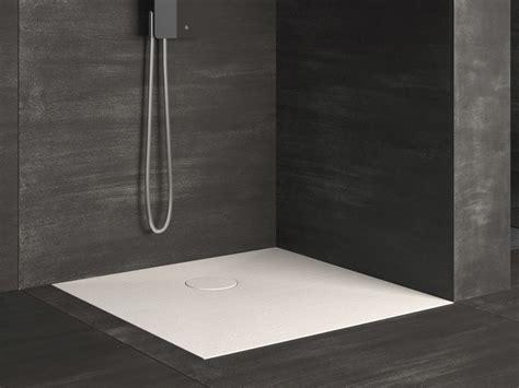glass piatti doccia piatto doccia filo pavimento quadrato razor piatto