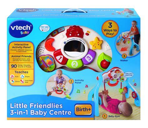 Vtech Friendlies 3 In 1 Baby Centre Original Baby Playmat vtech friendlies 3 in 1 activity centre at