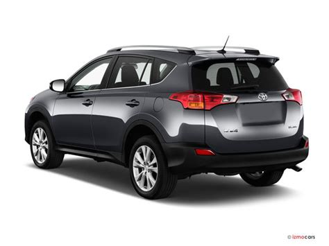 Toyota Rav4 Review 2014 by 2014 Toyota Rav4 Prices Reviews And Pictures U S News