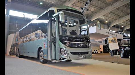 volvo buses mexico hace gala en expo foro  youtube