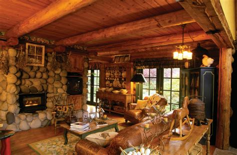 beautiful log home interiors log home inspection reliance home inspection services