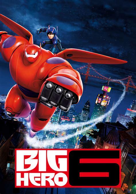 film disney big hero fat movie guy big hero 6 movie poster 2 fat movie guy