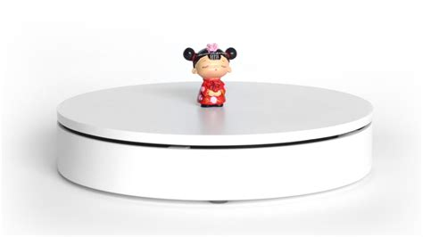 360 Photo Turntables For Product Photography Arqspin