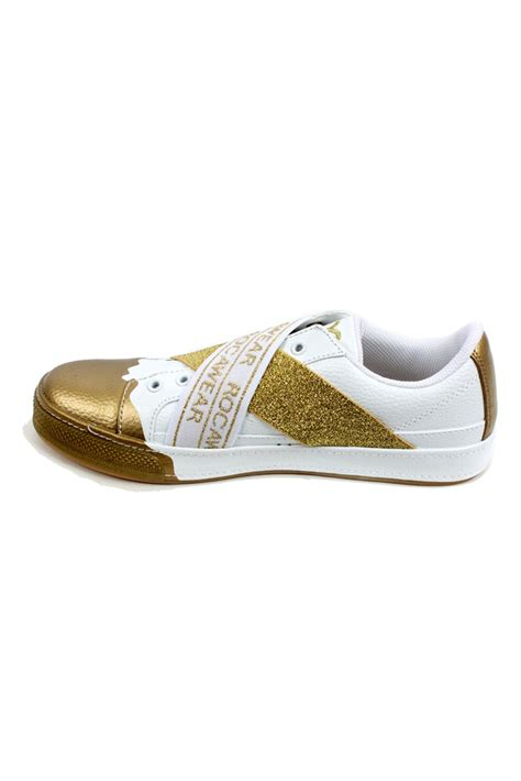 rocawear dip toe laceless womens casual sneakers trainers shoes streetwear united welcome to