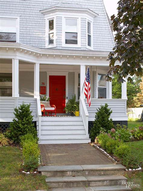 Cost To Paint Home Interior by 20 Ways To Add Curb Appeal