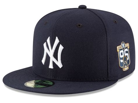 New Era Yankees Cap New Original Topi Baseball new arrival original new york yankees new era mlb patch 59fifty cap black
