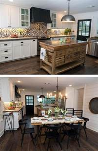 Home Design Software Joanna Gaines by Photos Hgtv39s Fixer Upper With Chip And Joanna Gaines
