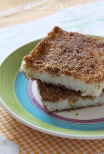 come usare la ricotta in cucina torta limone ricotta e mandorle senza farina in cucina