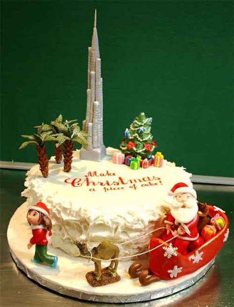 christmas decorated cake ideas 30 sweet cake decorating ideas and designs
