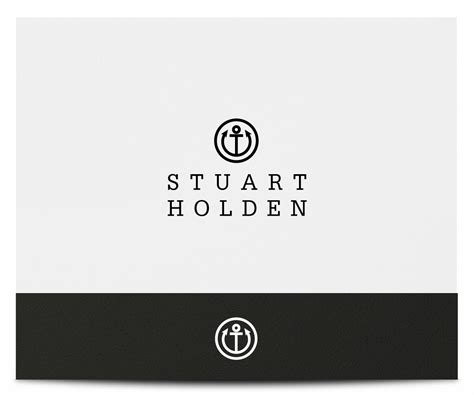 stuart holden photography 39 upmarket photography logo designs for stuart