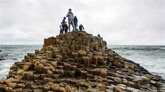 Giants causeway tour from dublin kennedy amp carr