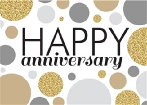 happy work anniversary card template business anniversary cards by cardsdirect 174
