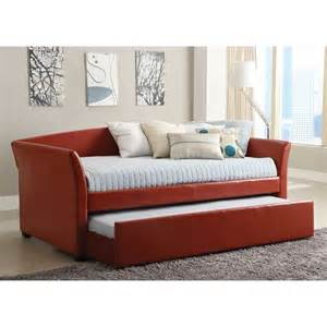Daybeds Lowes Shop Furniture Of America Delmar Daybed With
