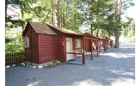 Lake George Friendly Cabins by The Beaten Path Budget Friendly Motel With Large