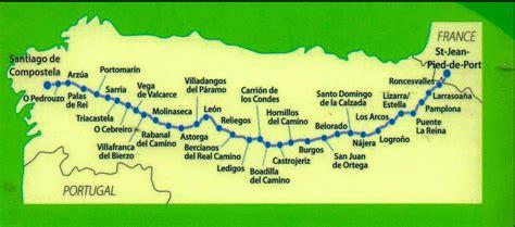 camino de santiago frances my way on the camino de santiago de compostela society