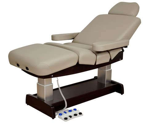 performalift electric salon top electric massage table