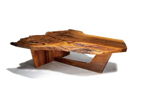 Custom Coffee Table 187 george nakashima los angeles modern auctions lama