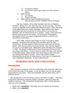 How To Make A Draft For An Essay by Outline To Draft
