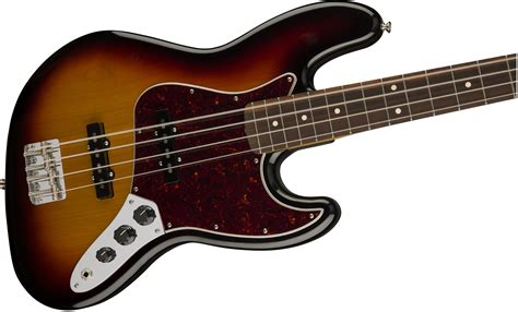 Kaos Fender Jazz Bass 60s jazz bass 174 fender bass guitars
