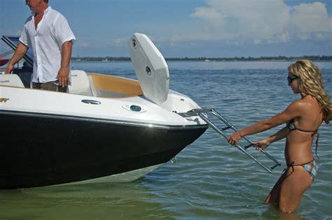 seadoo boat ladder seadoosportboats seadoo sport boats forum club