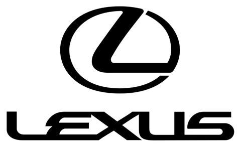lexus logo automobiles logonoidcom