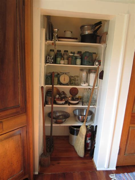 Small Pantry Closet Ideas by How We Organized Our Small Kitchen Pantry Ideas