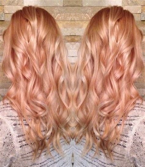 Shades Of Strawberry Blonde Hair Color | strawberry blonde hair color chart 60 stunning shades of