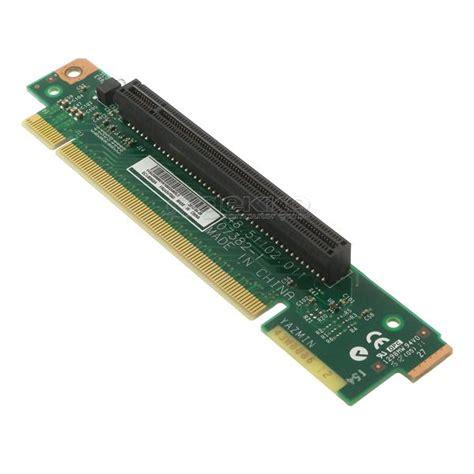 Riser Card System X3550 M5 Pcie Riser 1 00ka063 ibm pci e riser card system x3550 m2 m3 43v6936 43v7066 ebay