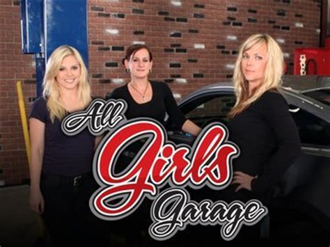All Garage Cast by All Garage Cast Images