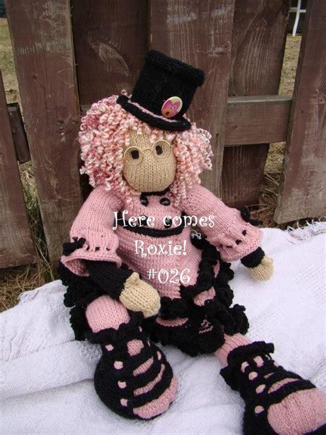 lottie doll knitting pattern 97 best lottie dolls knitted images on knitted