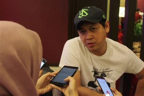 film indonesia posesif edwin tidak kaget film posesif dapat banyak nominasi ffi