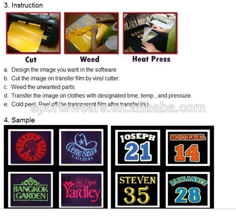 best printable heat transfer vinyl best quality t shirt printable pu heat transfer vinyl