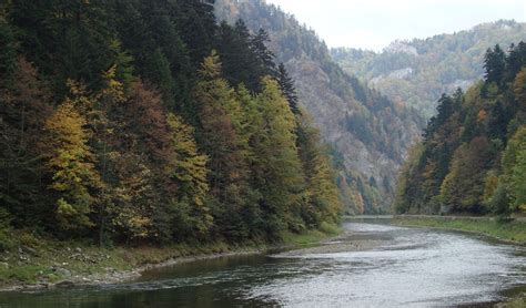 Free photo: Pieniny, Poland, Landscape, Autumn   Free Image on Pixabay   966800