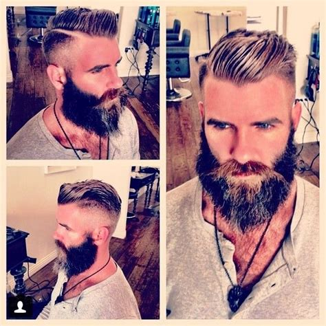 haircut beard chicago 38 best haircut beards images on pinterest barbers hair
