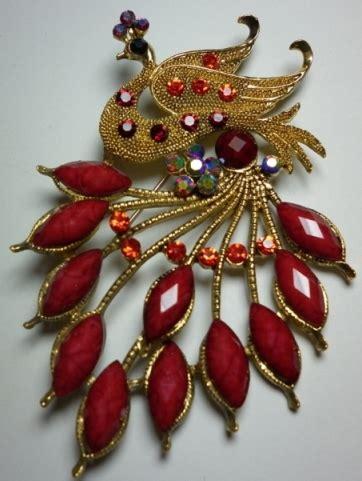 Kalung Burung Bunga Jilbab Panjang Sumni Fashion aksesoris jilbab grosir murah bros 1 14