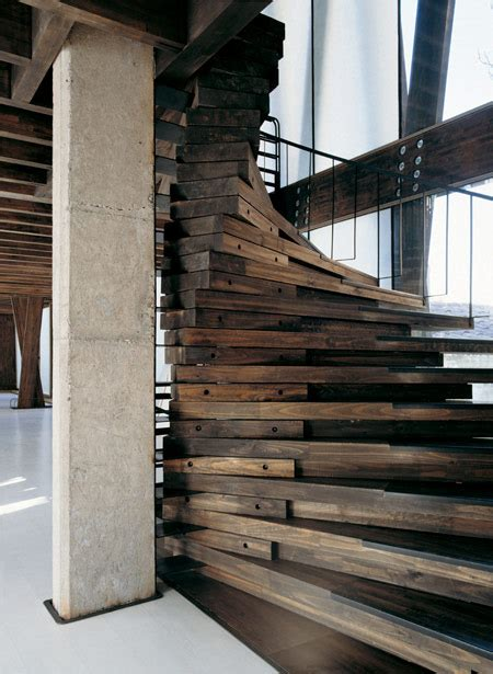 unique staircases a giant gallery of unique staircase designs 171 twistedsifter