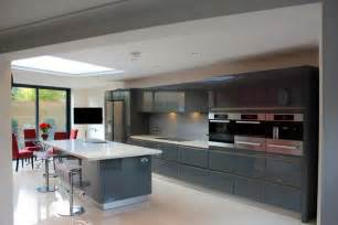 Stunning Kitchens Designs Chelsea Interior Developments 187 Stunning Kitchen Extension
