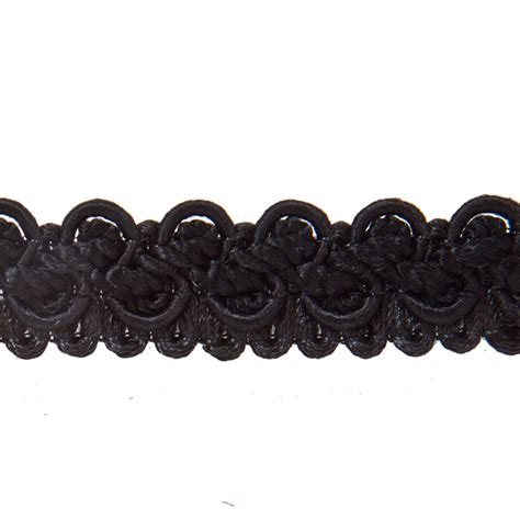 Upholstery Braid by Luxurious Upholstery Braid Trim Sold By The Metre 1 5cm