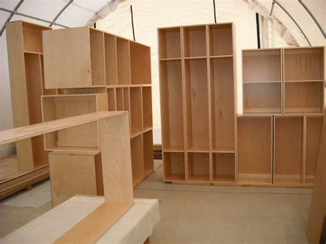 Cabinet Lumber by Stainless Steel Or Plywood Interior Kitchen Cabinets