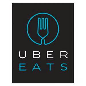logo uber eats uber eats brands of the world vector logos and logotypes