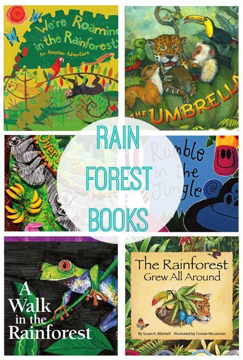 literature themes for preschool 25 best ideas about rainforest crafts on pinterest