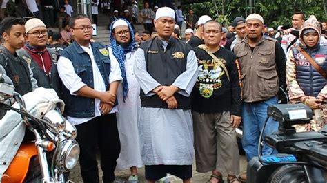 bikers muslim community indonesia kajian bersama ustadz