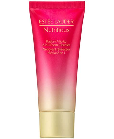 Estee Lauder Travel Size est 233 e lauder travel size nutritious radiant vitality 2 in