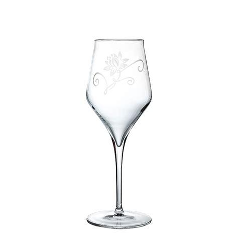 bicchieri degustazione vino calici vino bianco degustazione fiore grande piatti adriano