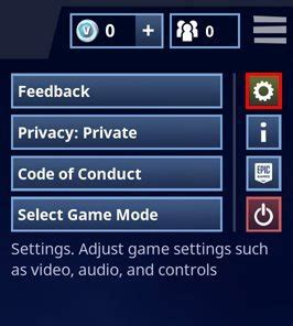 fortnite keyboard controls changing default controls in fortnite battle