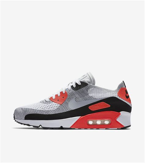 Nike Air Max 90 3 nike air max 90 ultra 2 0 flyknit quot infrared quot shoe engine