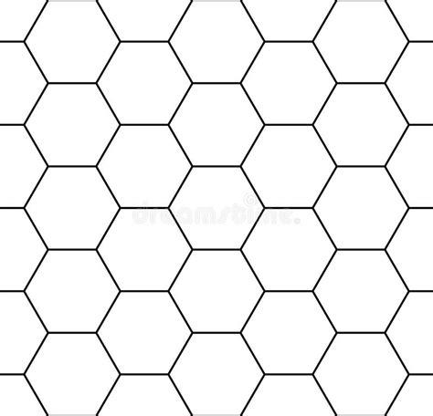 hexagon pattern generator vector modern seamless geometry pattern hexagon stock